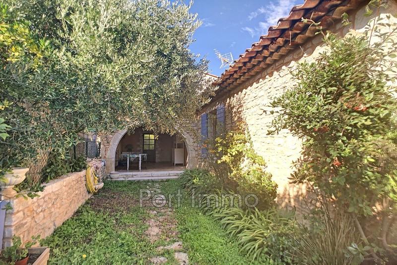 Photo Maison Cagnes-sur-Mer Collettes-bréguières,  Location maison  3 chambres   103m²