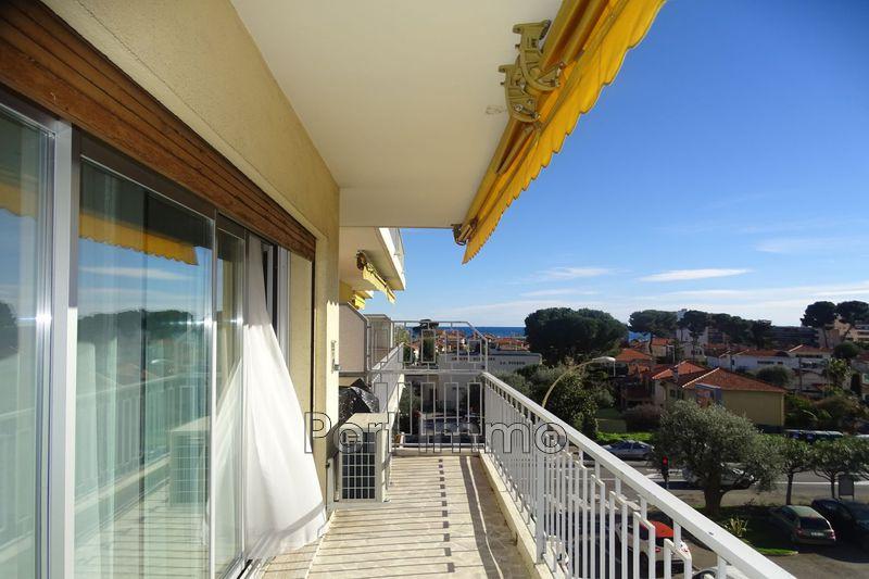 Appartement Cagnes-sur-Mer Cros de cagnes,  Location saisonnière appartement  4 pièces   90m²