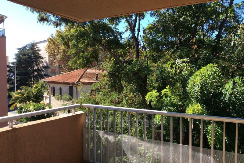 Appartement Cagnes-sur-Mer Cros de cagnes,  Location saisonnière appartement  2 pièces   55m²