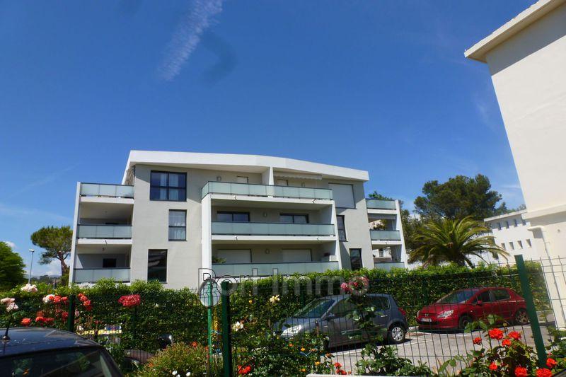 Appartement Cagnes-sur-Mer Hippodrome-pinède,  Location appartement  2 pièces   41m²