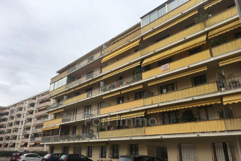 Appartement Cagnes-sur-Mer Cros de cagnes,  Location appartement  3 pièces   61m²