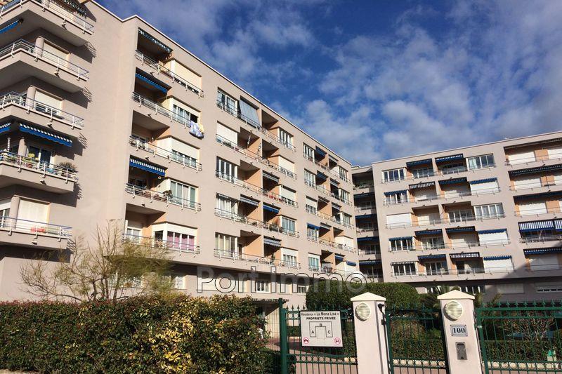 Appartement Cagnes-sur-Mer Cros de cagnes,  Location appartement  2 pièces   36m²
