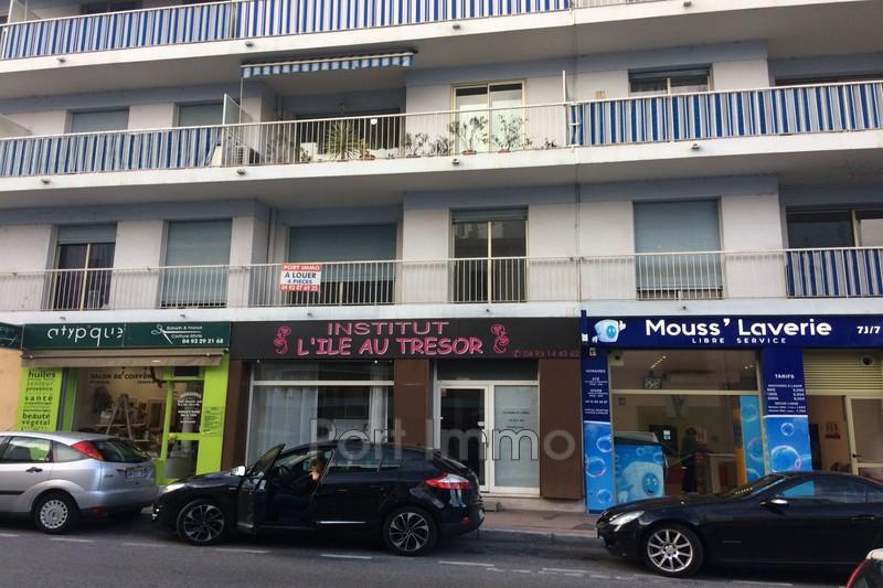 Locaux Cagnes-sur-Mer Centre-ville,  Professionnel locaux   100m²