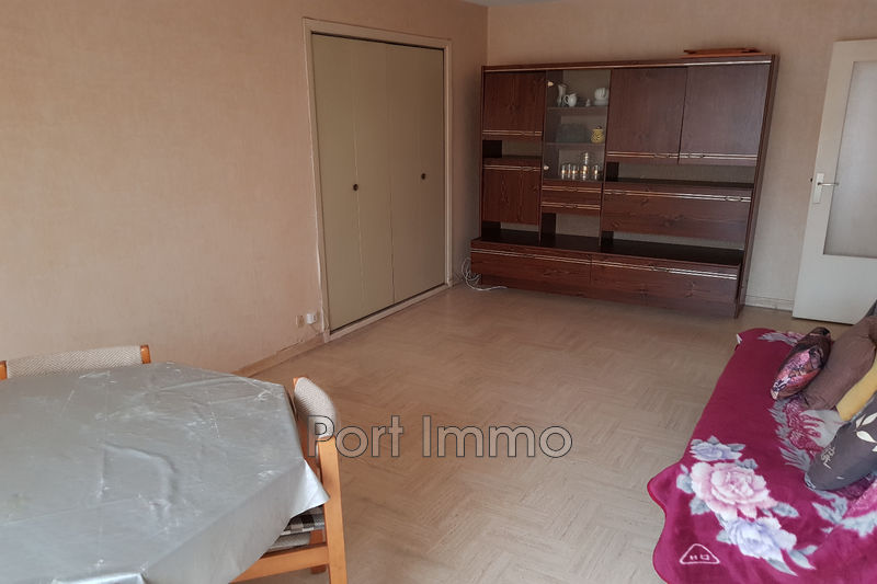 Photo Apartment Saint-Laurent-du-Var Centre-ville,   to buy apartment  1 room   31 m²