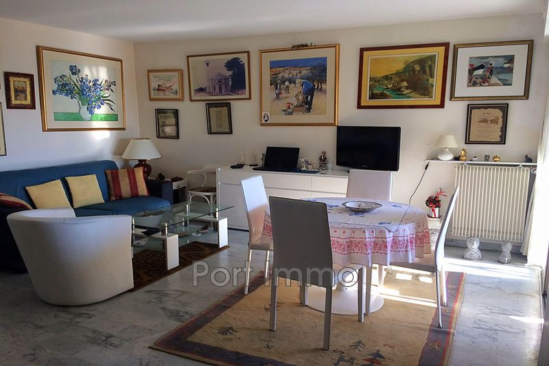 Photo Appartement Saint-Laurent-du-Var Plage,   achat appartement  2 pièces   35 m²