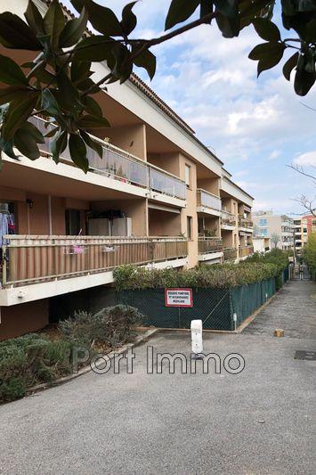Photo Appartement Saint-Laurent-du-Var Centre-ville,   achat appartement  3 pièces   66m²