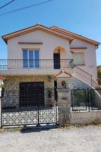 Maison Cagnes-sur-Mer Collettes-bréguières,   achat maison  4 chambres   143m²