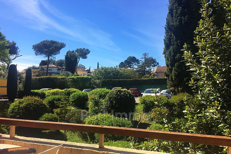Photo Apartment Cagnes-sur-Mer L'hubac-saint véran,   to buy apartment  1 room   17 m²