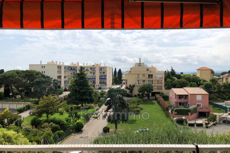 Photo Apartment Cagnes-sur-Mer Bréguières,   to buy apartment  4 rooms   77 m²