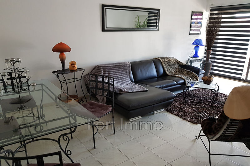 Photo Apartment Cagnes-sur-Mer Vespins,   to buy apartment  2 rooms   48 m²