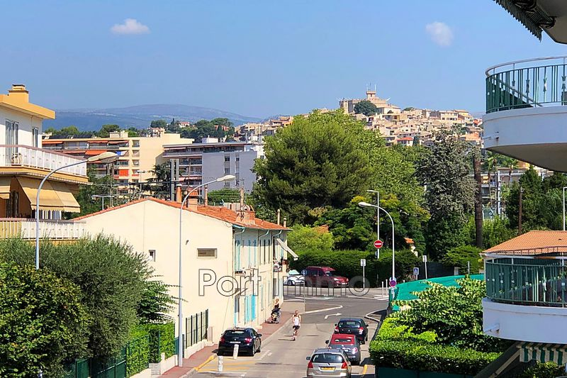 Photo Apartment Cagnes-sur-Mer Hippodrome ,   to buy apartment  2 rooms   44 m²