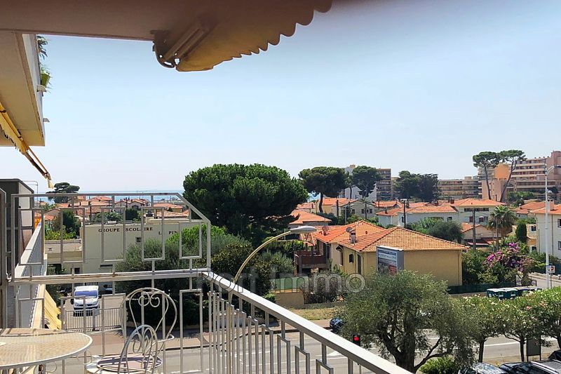 Photo Apartment Cagnes-sur-Mer La pinède,   to buy apartment  4 room   89 m²