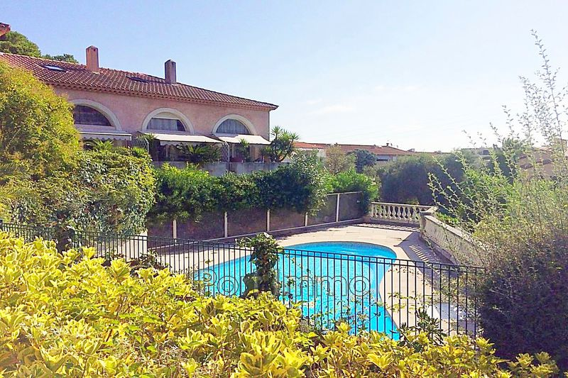 Photo Apartment Cagnes-sur-Mer L'hubac-saint véran,   to buy apartment  3 rooms   67 m²