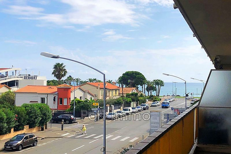 Photo Apartment Cagnes-sur-Mer Cros de cagnes,   to buy apartment  3 rooms   62 m²