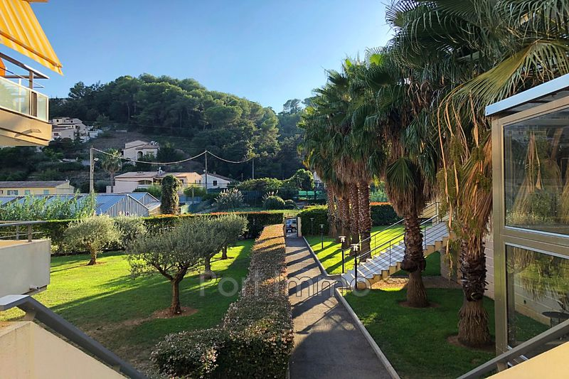 Photo Apartment Cagnes-sur-Mer Vallon des vaux,   to buy apartment  3 rooms   64 m²