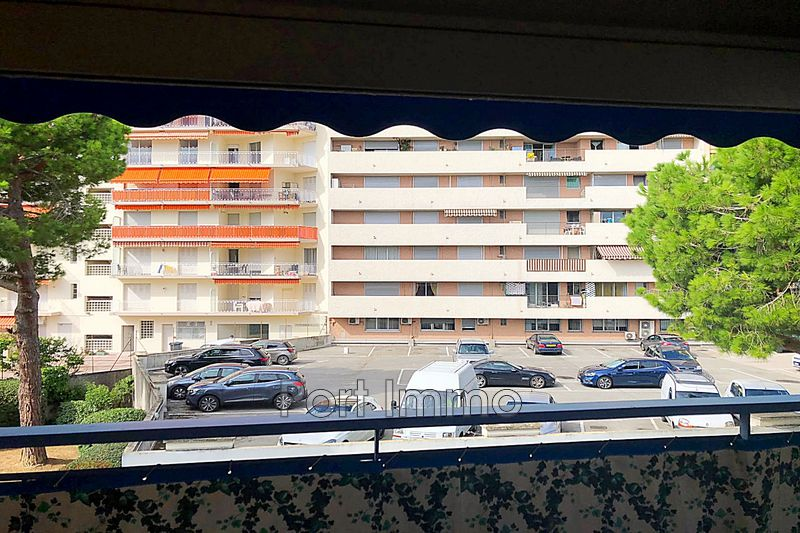 Photo Apartment Cagnes-sur-Mer Maréchal juin,   to buy apartment  1 room   29 m²