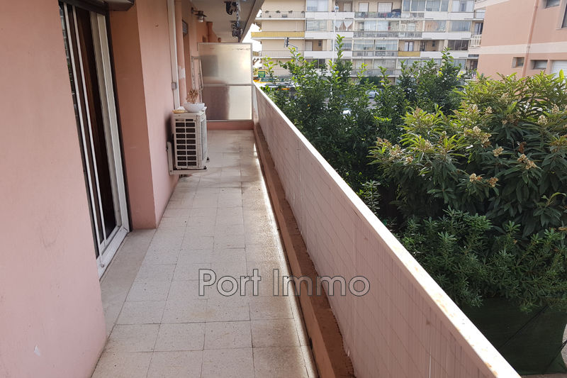 Photo n°8 - Vente appartement Cagnes-sur-Mer 06800 - 265 000 €