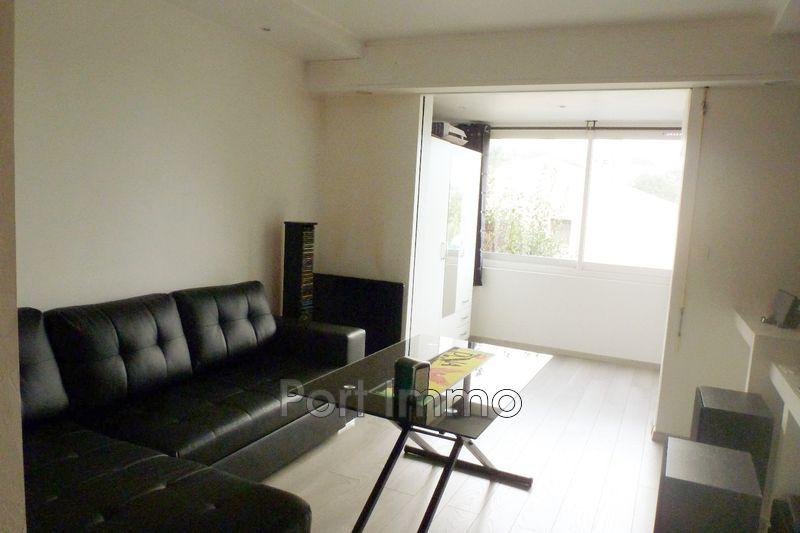 Photo Apartment Villeneuve-Loubet Essarts,   to buy apartment  1 room   21m²