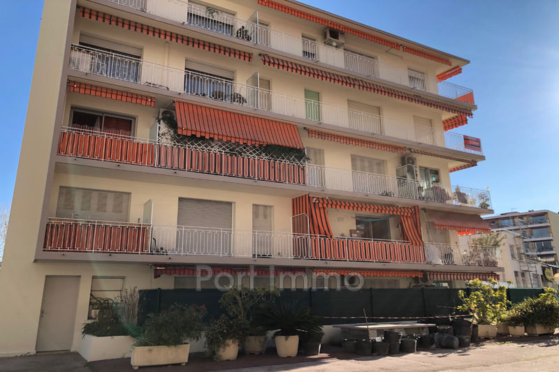 Photo Apartment Cagnes-sur-Mer Hippodrome-pinède,   to buy apartment  1 room   31 m²