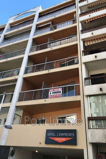 Photo Appartement Cagnes-sur-Mer Maréchal juin,   achat appartement  3 pièces   64m²