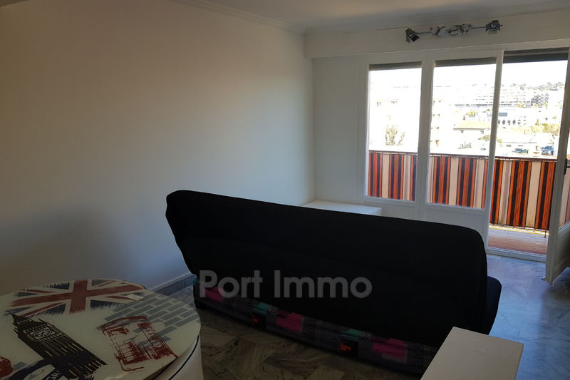 Photo Apartment Cagnes-sur-Mer Gare,   to buy apartment  1 room   25 m²