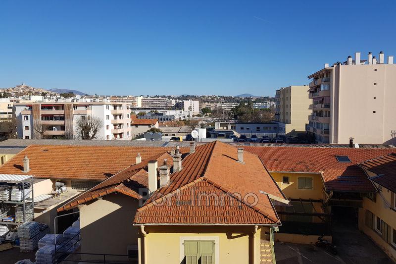 Photo Appartement Cagnes-sur-Mer Gare,   achat appartement  1 pièce   25m²