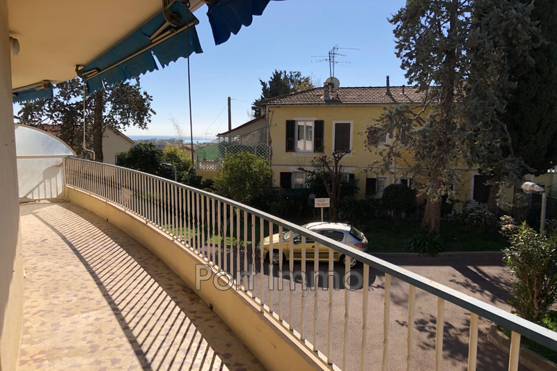 Photo Apartment Cagnes-sur-Mer Breguières,   to buy apartment  3 rooms   73 m²