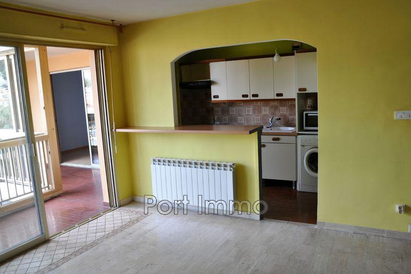 Photo Appartement Cagnes-sur-Mer Hippodrome-pinède,   achat appartement  2 pièces   49m²