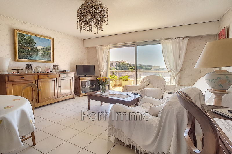 Photo Apartment Cagnes-sur-Mer Val fleuri,   to buy apartment  2 rooms   46 m²