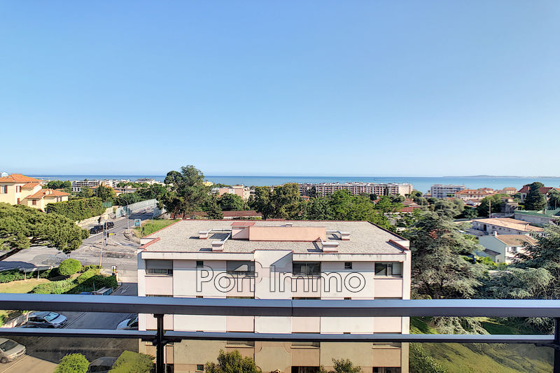 Dernier étage Cagnes-sur-Mer Collettes-bréguières,   to buy dernier étage  1 room   30m²