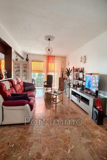 Appartement Cagnes-sur-Mer Collettes-bréguières,   achat appartement  3 pièces   77m²