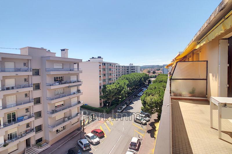 Appartement Cagnes-sur-Mer Cros de cagnes,   achat appartement  3 pièces   59m²
