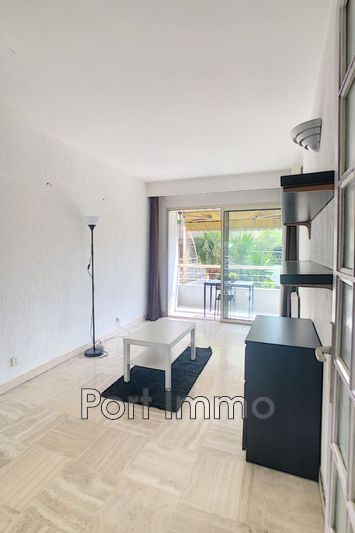 Photo n°4 - Vente appartement marina Villeneuve-Loubet 06270 - 126 000 €