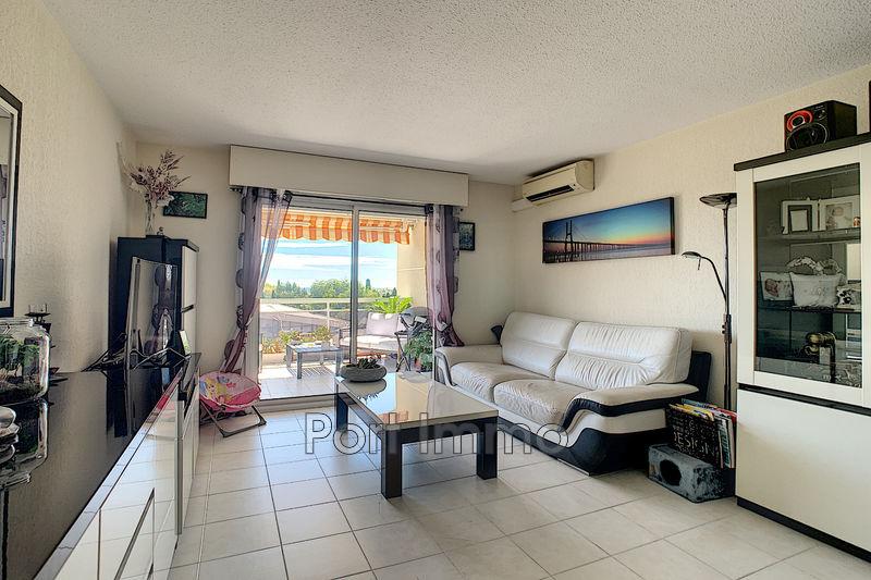 Appartement Nice Araucaria,   achat appartement  3 pièces   64m²