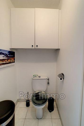 Photo n°11 - Vente appartement Nice 06200 - 265 000 €