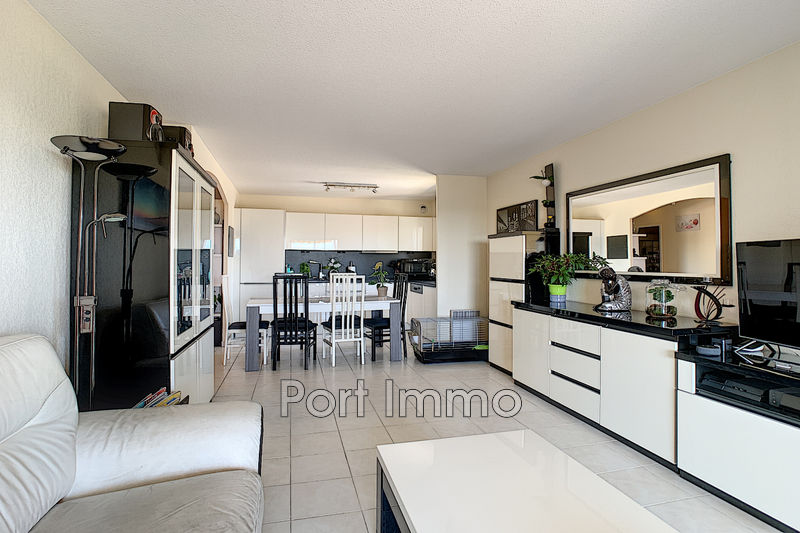 Photo n°4 - Vente appartement Nice 06200 - 265 000 €