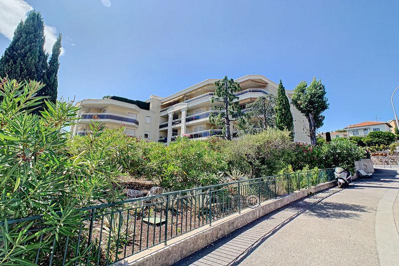 Photo n°1 - Vente appartement Nice 06200 - 265 000 €