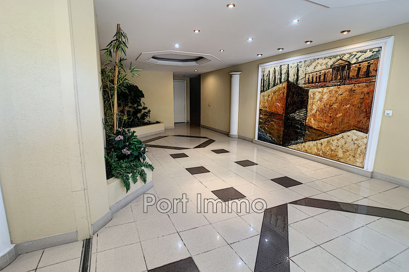 Photo n°15 - Vente appartement Nice 06200 - 265 000 €