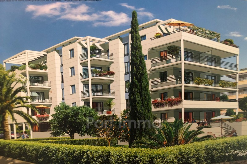 Photo Appartement Saint-Laurent-du-Var Vespins,   achat appartement  3 pièces   63 m²