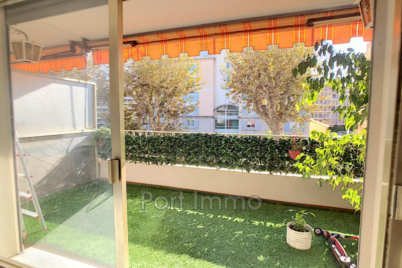 Photo Apartment Cagnes-sur-Mer Hippodrome-pinède,   to buy apartment  2 rooms   63 m²