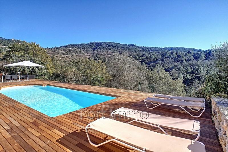 Photo n°3 - Vente maison Les Adrets-de-l'Estérel 83600 - 635 000 €
