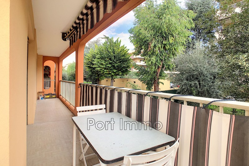Photo n°3 - Vente appartement Cagnes-sur-Mer 06800 - 249 000 €