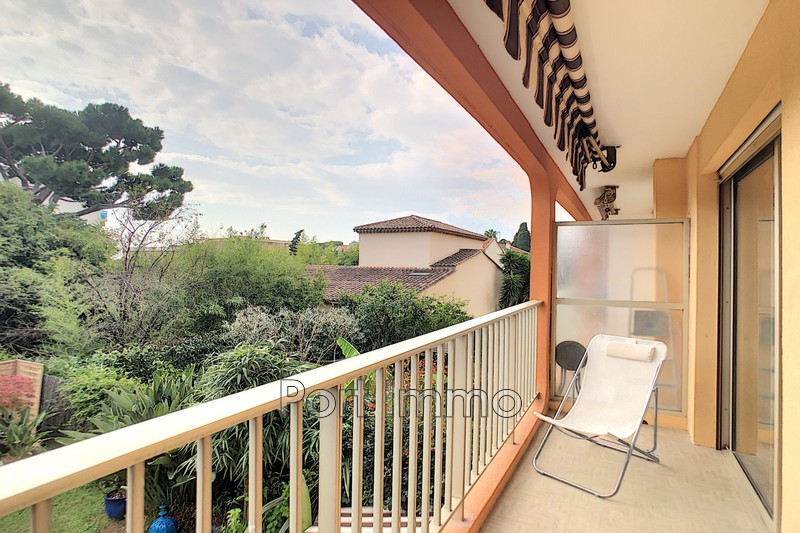Photo n°4 - Vente appartement Cagnes-sur-Mer 06800 - 249 000 €