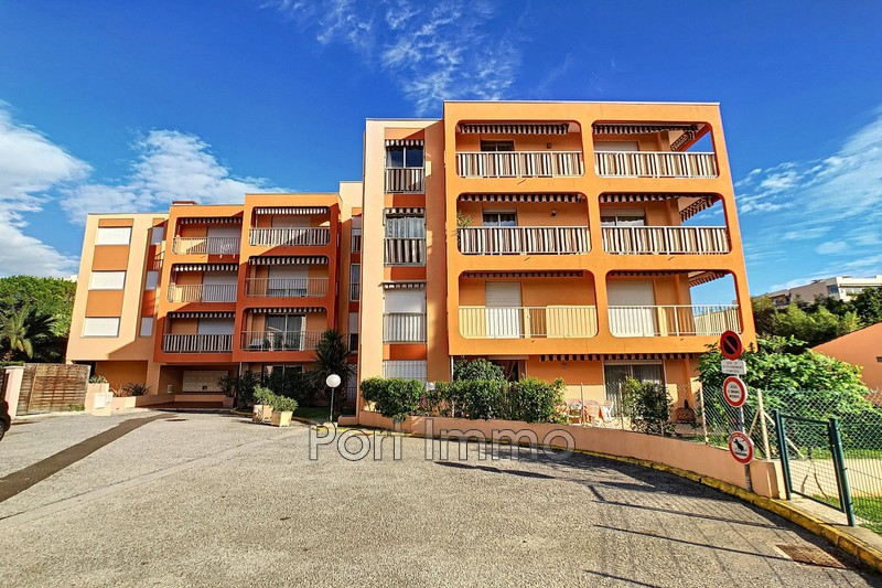 Photo n°2 - Vente appartement Cagnes-sur-Mer 06800 - 249 000 €