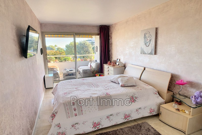 Photo n°5 - Vente appartement Villeneuve-Loubet 06270 - 320 000 €