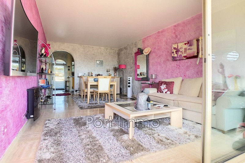 Photo n°4 - Vente appartement Villeneuve-Loubet 06270 - 320 000 €