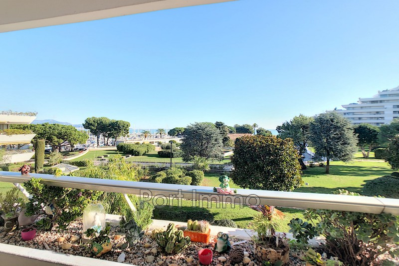Photo n°1 - Vente appartement Villeneuve-Loubet 06270 - 320 000 €