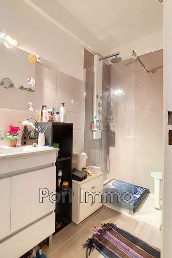 Photo n°4 - Vente appartement Cagnes-sur-Mer 06800 - 175 000 €