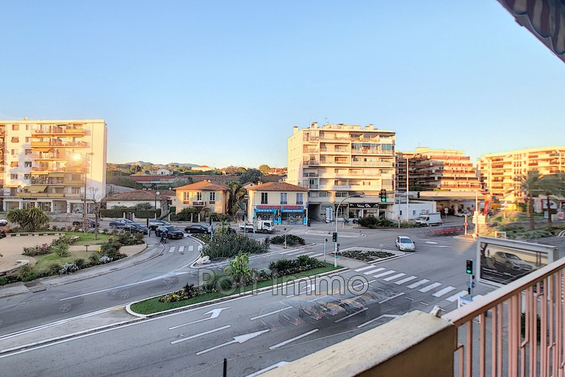 Photo n°7 - Vente appartement Cagnes-sur-Mer 06800 - 175 000 €