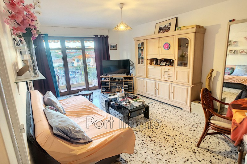 Photo n°3 - Vente appartement Cagnes-sur-Mer 06800 - 175 000 €